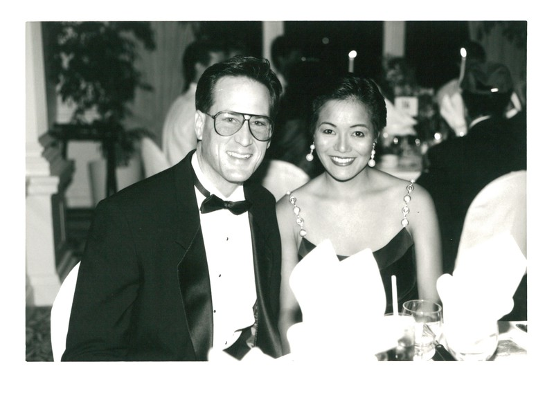 1991-11-1 ODKF Mystery Night Ball