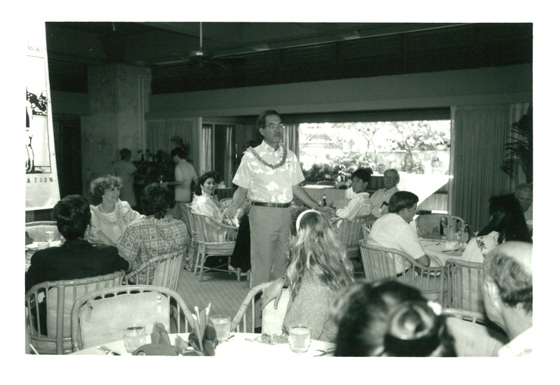 1991-04-18 ODKF Volunteer Luncheon