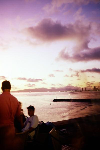 1991 OCC Sunset