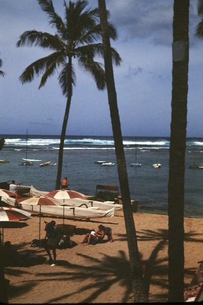1991 OCC Beach