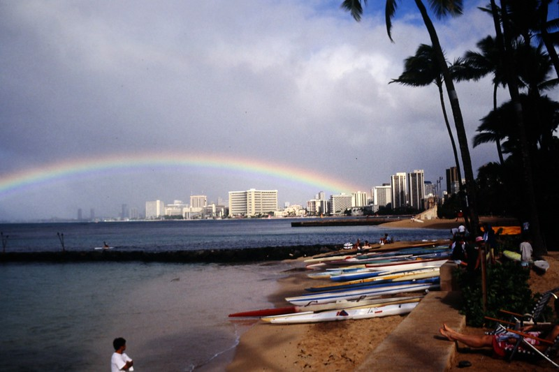 1991 OCC Rainbow