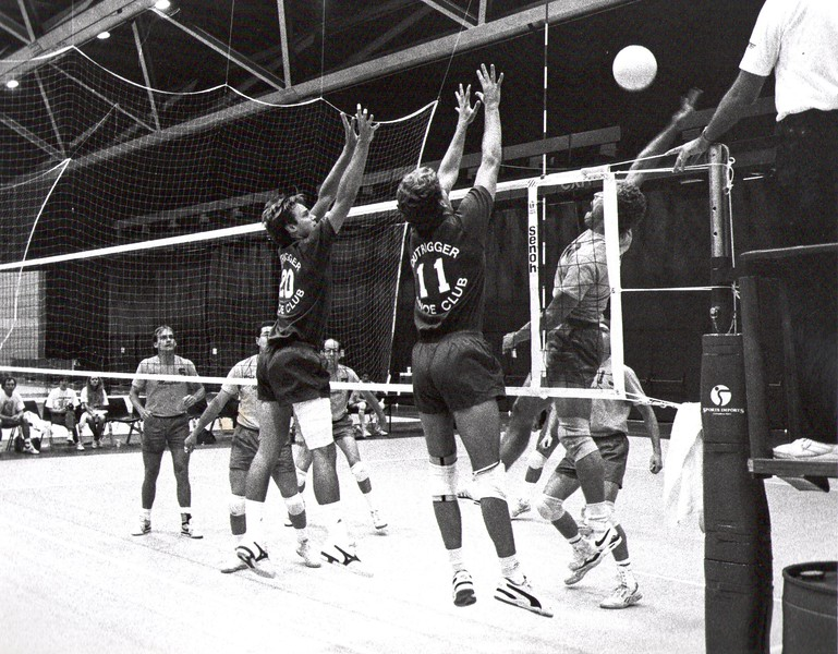 1991 USAV National Championships