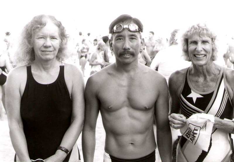 1991 Waikiki Roughwater Swim