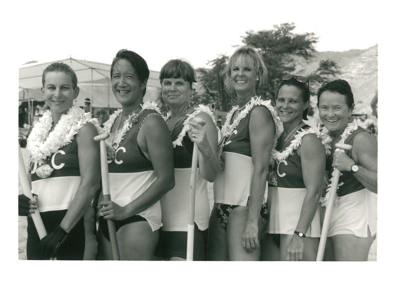 1991 Waimanalo Regatta