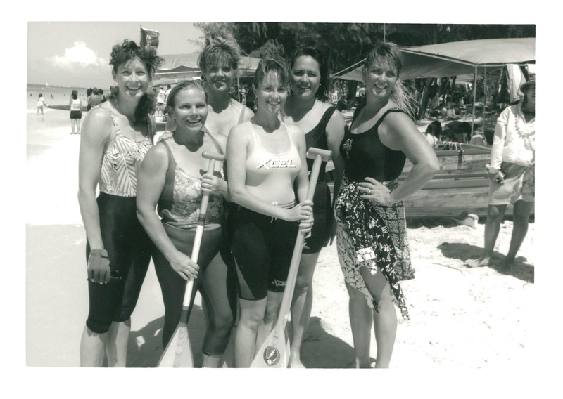 1991 Kamehameha Regatta