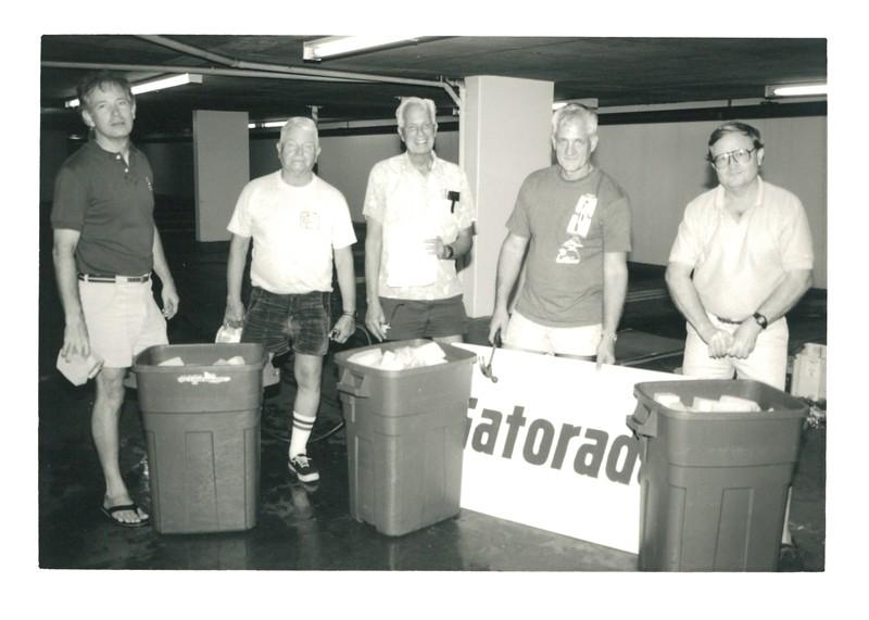 1991 Honolulu Marathon