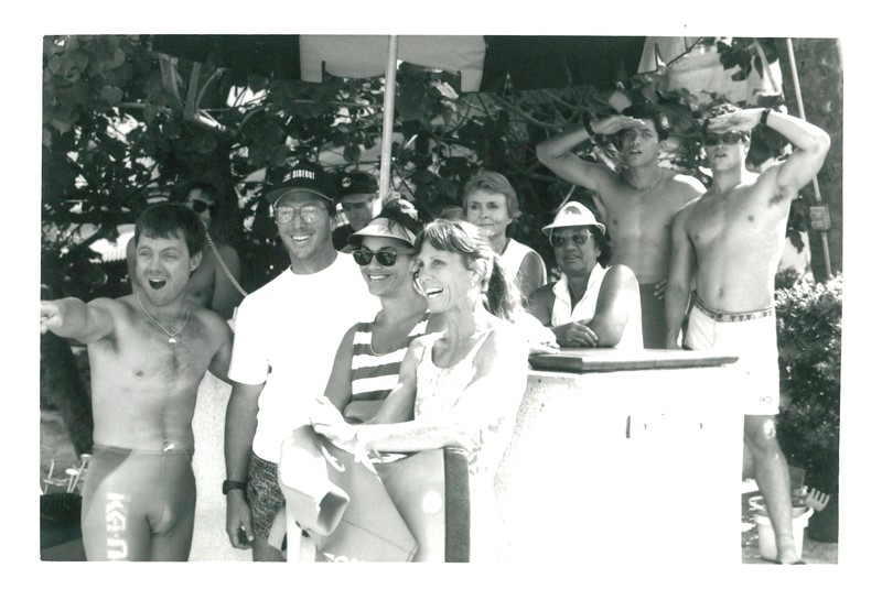 1991 Summer Swell