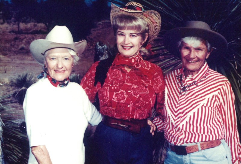 1991 Flying E Ranch