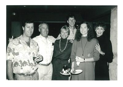1992 Aloha Party 2-17-1992
