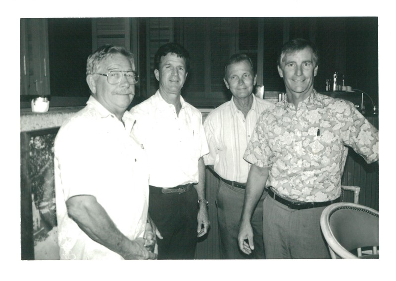 1992 Annual Meeting