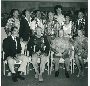 1992 Annual Meeting 2-24-1992