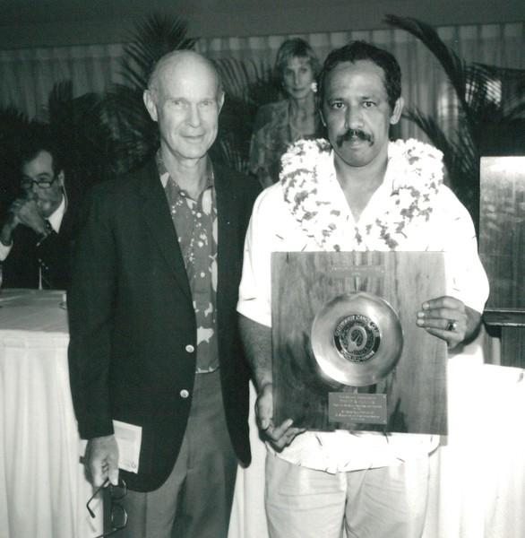 1992 Annual Meeting