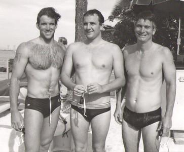 39th Castle Swim 11-29-1992