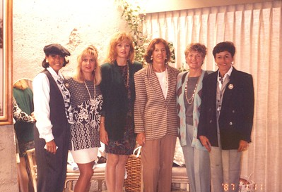 1992 Casual Corner Fashion Show 9-25-1992