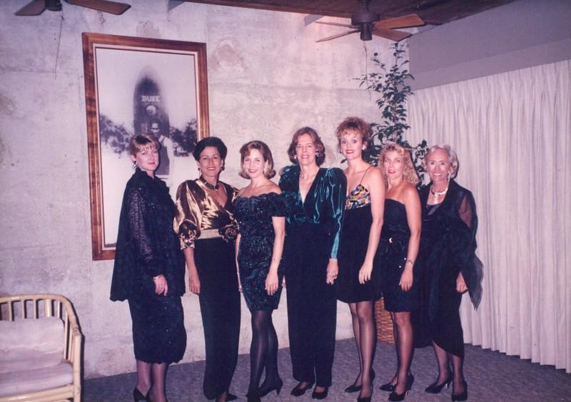 1992 Cielo Fashion Show
