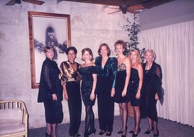 1992 Cielo Fashion Show 11-12-1992
