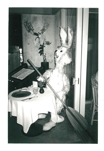 1992 Easter Brunch