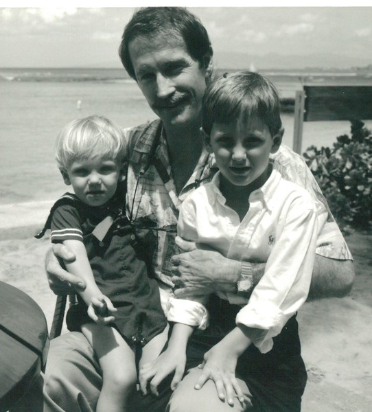 1992 Father's Day