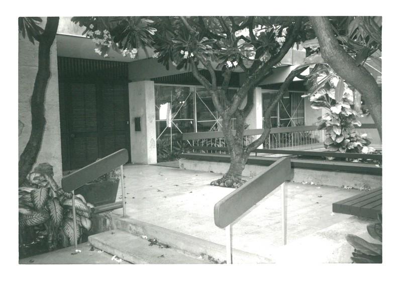 1992 Hurricane Iniki