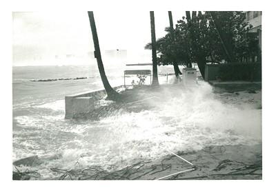 1992 Hurricane Iniki 9-11-1992