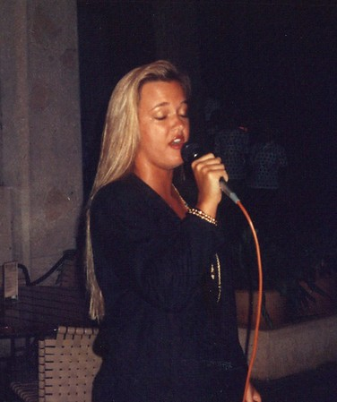 1992 Karaoke Night 9-18-1992