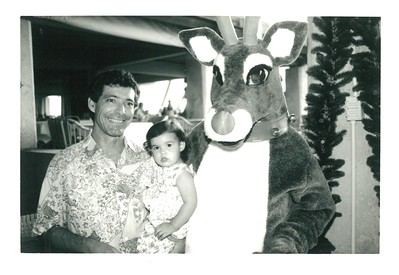 1992 Keiki Christmas Party 12-21-1992
