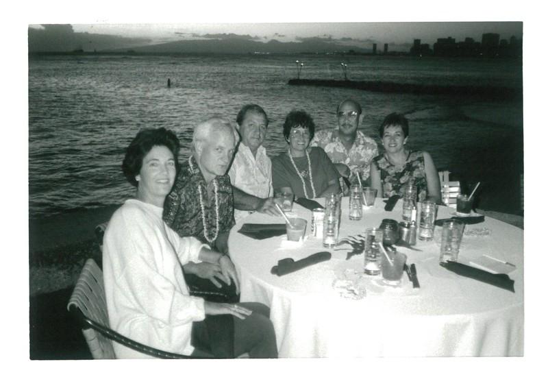 1992 OCC Luau