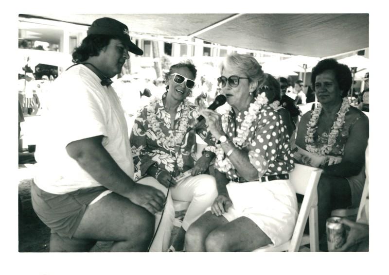 1992 Macfarlane Regatta