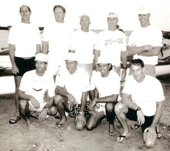 41st Annual Molokai Hoe 10-11-1992