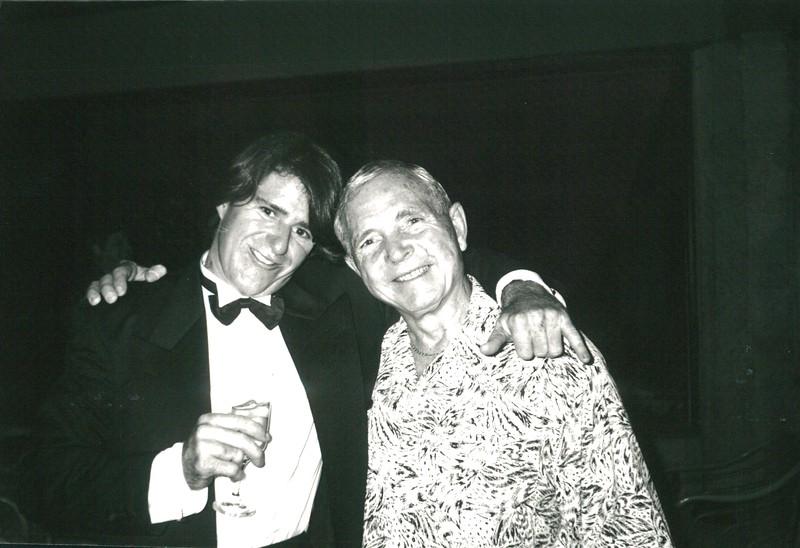 1992 Monte Carlo Night
