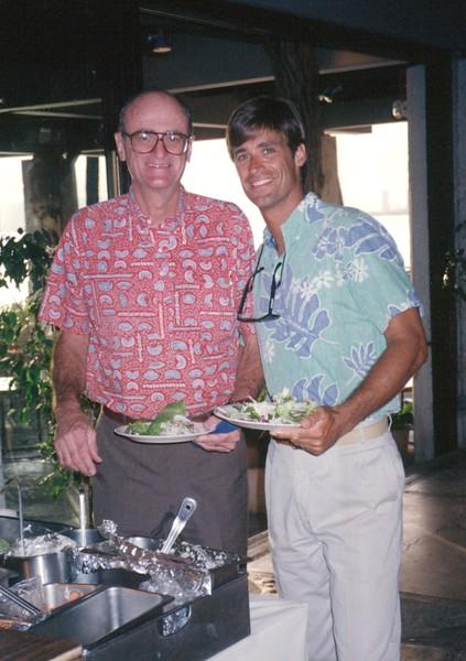 1992 Adventurer's Club Lecture