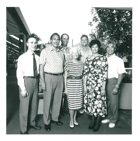 1992 More Outrigger Photos