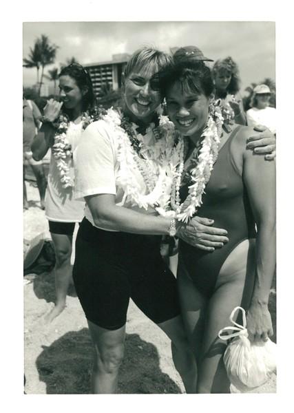 1992 Na Wahine O Ke Kai