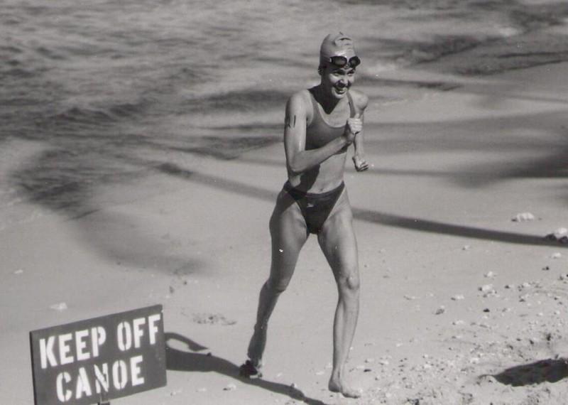 1992 OCC Invitational Swim