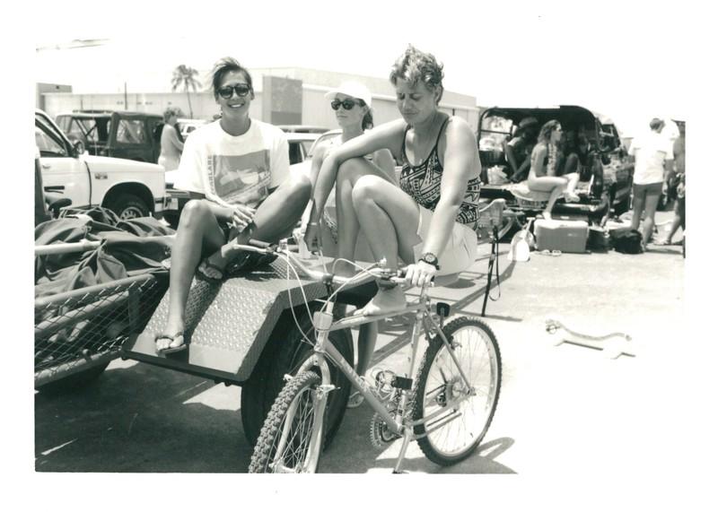 1992 OHCRA Championship Regatta