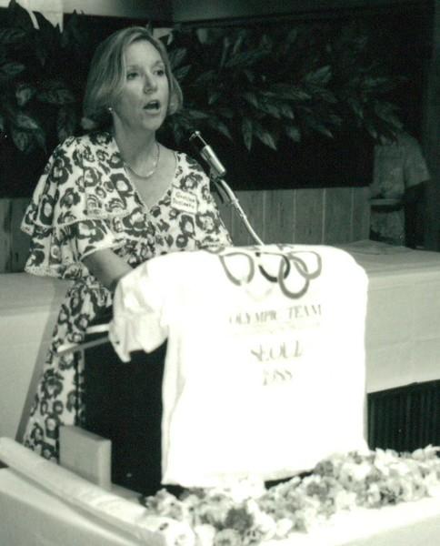 1992 ODKF Volunteer Luncheon