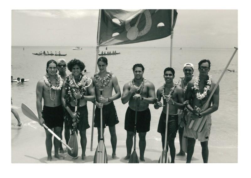 1992 Paiaina Regatta