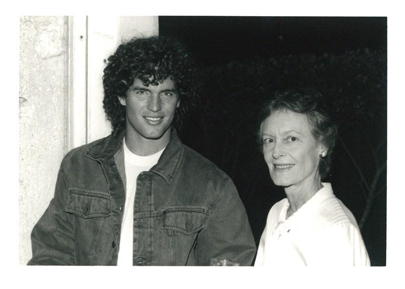 1992 Running Awards Party