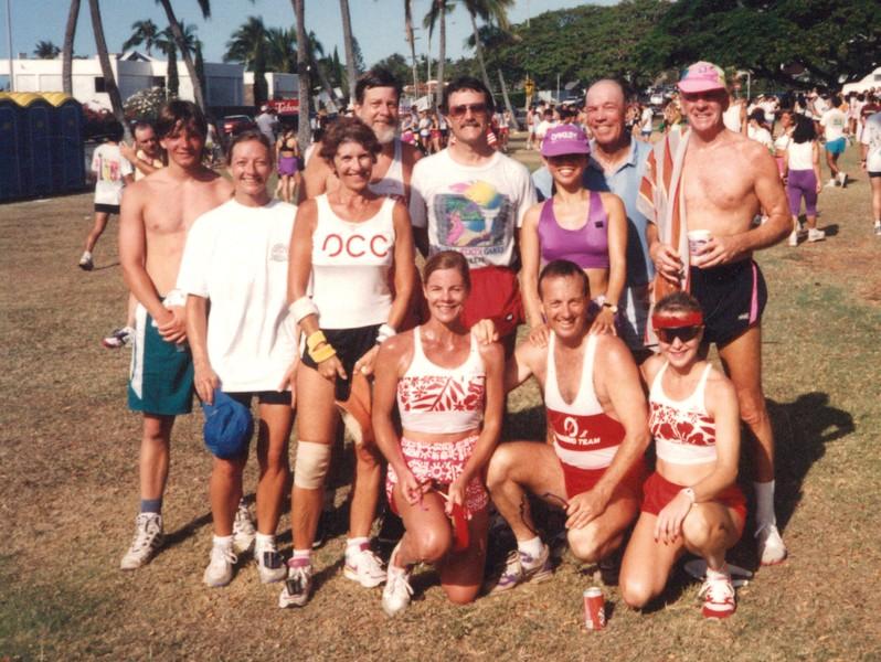 1992 Symphony Run 4-26-1992