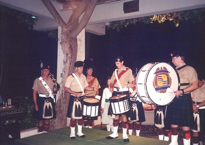 1992 St Patricks Day 3-17-1992