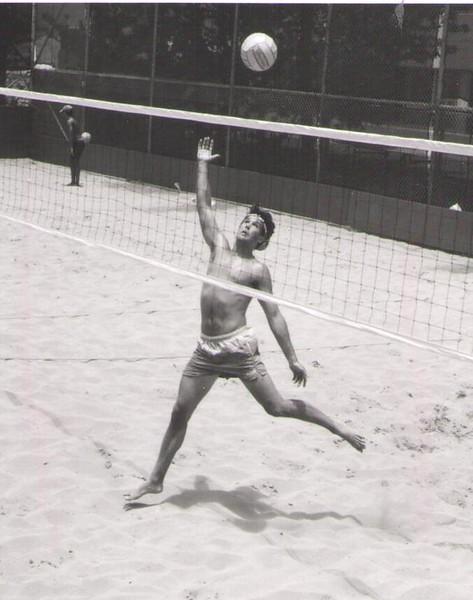 1992 Summer Volleyball Tournaments