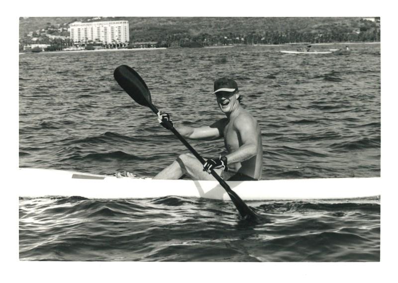 1991 Winter Ocean Races