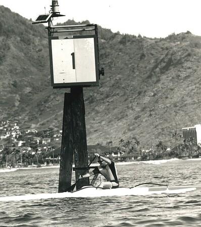 7th Annual OCC Winter Ocean Races 1-25-1992