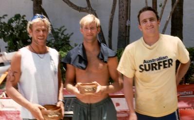 13th Annual Summer Surf PB Race 6-19-1993