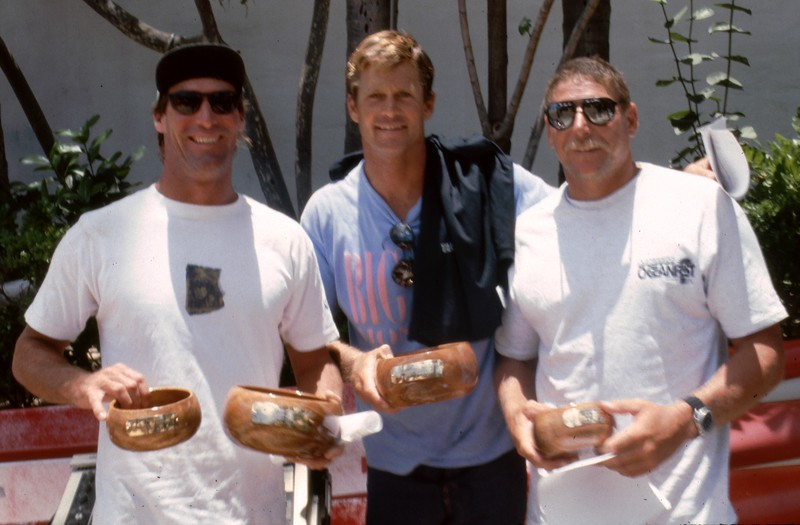 1993 Summer Surf PB Race