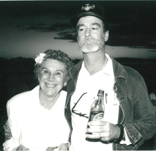 1993 Aloha Party