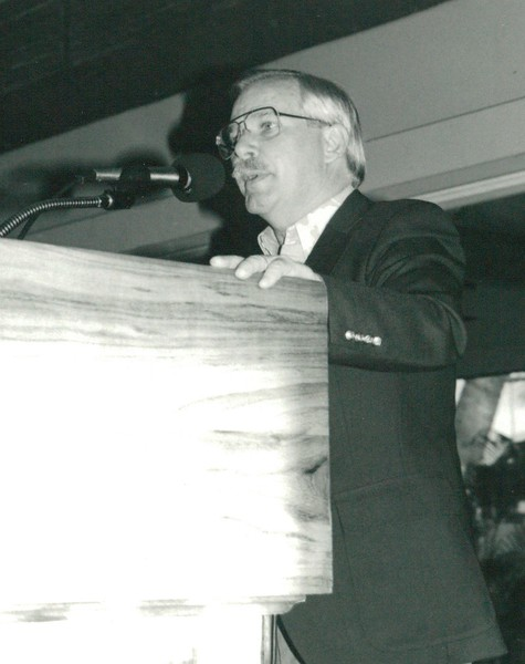 1993 Annual Meeting