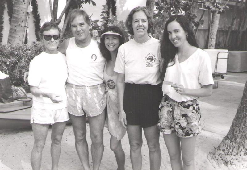 1993 Castle Swim