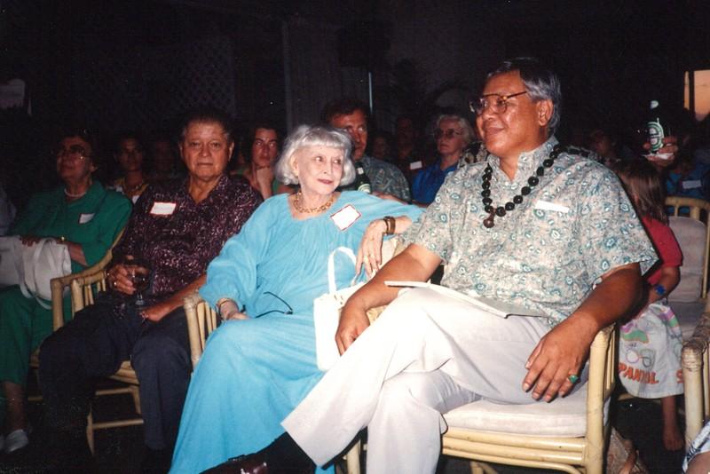 1993 Duke Kahanamoku's 103rd Birthday Celebration
