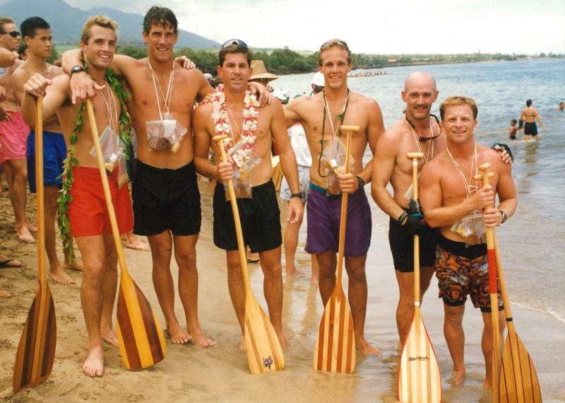 1993 HCRA State Championships